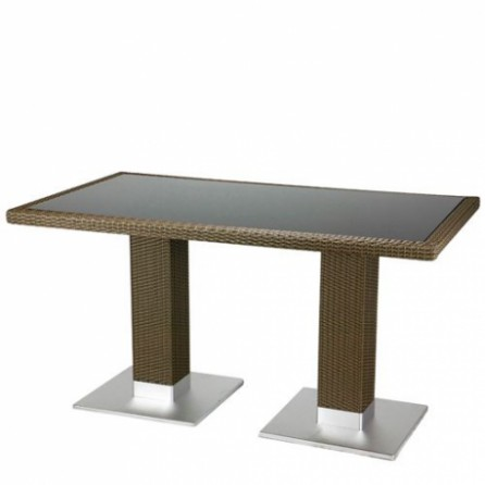 Table LARGO 2 pieds