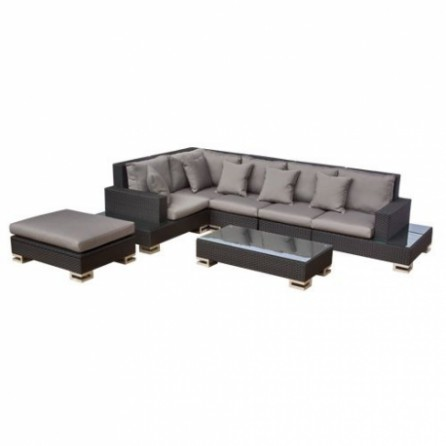 Salon MANHATTAN LOUNGE SET