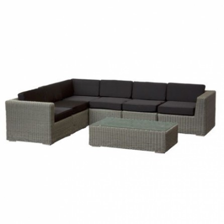 Salon SORRENTO LOUNGE SET