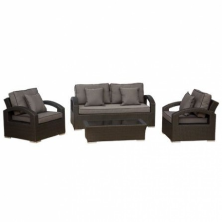 Salon COMO LOUNGE SET