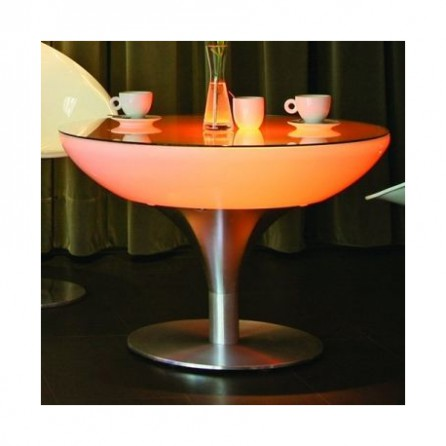 Table basse lumineuse LOUNGE - PRO LED -