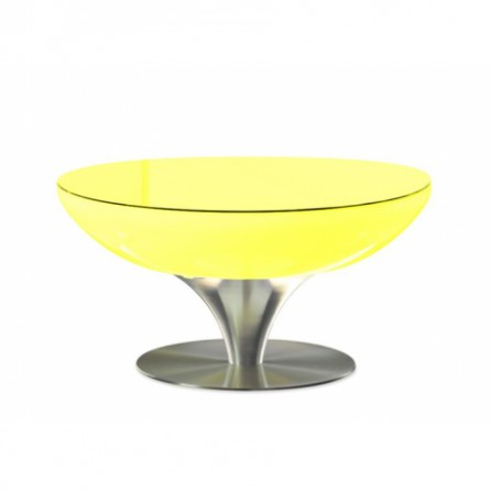 Table basse lumineuse LOUNGE - 45cm
