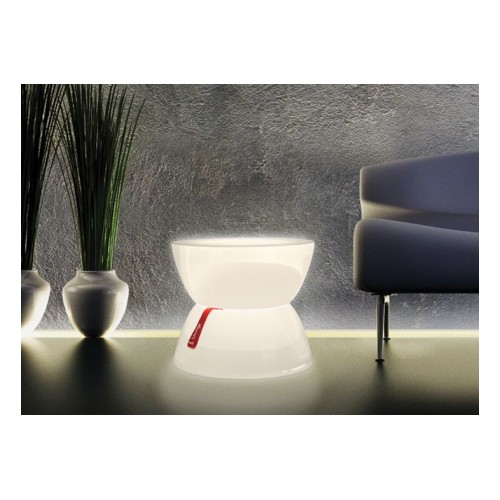 Table basse lumineuse LOUNGE MINI