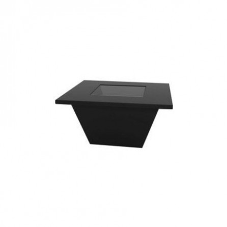 Table basse lumineuse BENCH