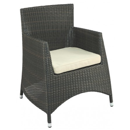 Fauteuil JUSTINE