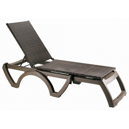 Chaise longue JAVA