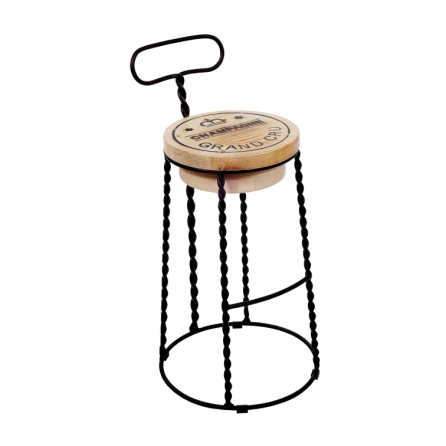 Tabouret CHAMPAGNE