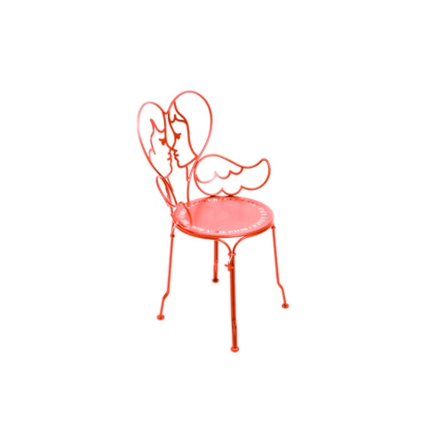 Chaise ANGE CAROTTE