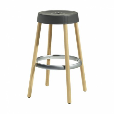 Tabouret NATURAL GIM