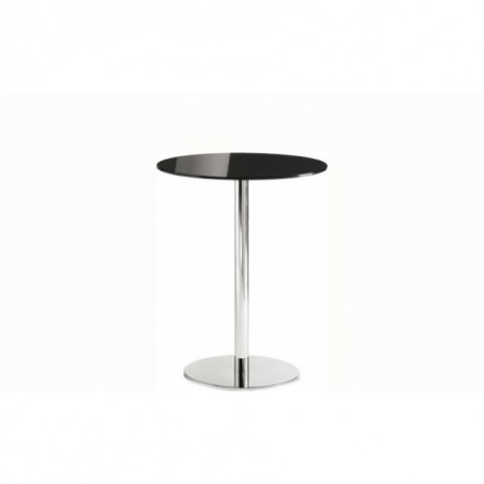 Piètement de table INOX ROND