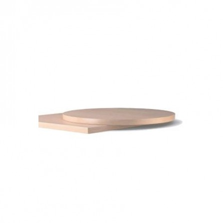 Plateau de table STRATIFIÉ 3cm