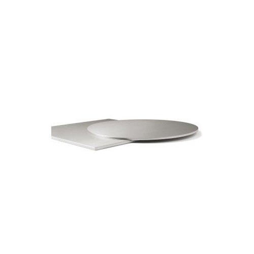 Plateau de table INOX